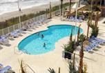 Villages vacances Myrtle Beach - Sandy Beach Resort-2