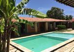 Villages vacances Ipojuca - Eco Vila Bico Verde-3