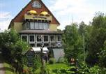 Location vacances Sankt Andreasberg - Altes Forsthaus Fischbach-1