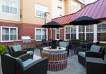 Hôtel Olathe - Residence Inn Kansas City Olathe-3