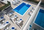 Location vacances Postira - Apartments Blueview-4