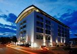 Hôtel Podgorica - Hotel Ramada Podgorica-2