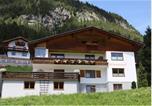 Location vacances Steinach am Brenner - Klauserhof-1