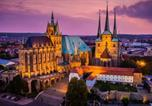 Location vacances Erfurt - Palais Apartments-1