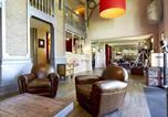 Hôtel Yzernay - Kyriad Cholet-1
