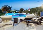 Location vacances Altamura - Casa Vacanze Un Tuffo Nel Blu-4