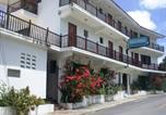 Hôtel République dominicaine - Bahia Blanca-2