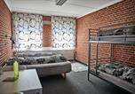 Hôtel Herning - Danhostel Grindsted-Billund-3
