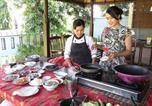 Villages vacances Melaya - Bali Nibbana Resort-2