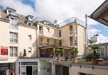 Hôtel Weil-am-Rhein - Hotel Meyerhof-2