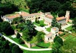 Location vacances Baone - Beautiful Castle in Monselice with Indoor Pool-1