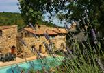 Location vacances Le Plan-de-la-Tour - Hameau Des Claudins-4