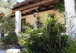 Location vacances Oliena - Villa Ferulas-4