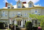 Location vacances Sturbridge - Edgewood Manor Inn Bed and Breakfast-1