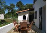 Location vacances Poitou-Charentes - Maison vacances-2