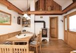 Location vacances Szentgotthárd - Two-Bedroom Holiday Home in Strem-3