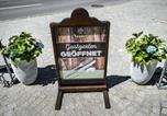 Hôtel Wenns - Hotel Gasthof Neuner-4