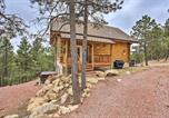 Location vacances Rapid City - Secluded Black Hills Retreat Hot Tub and View!-3