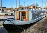 Hôtel Liverpool - The Liverpool Boat-1