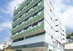 Hôtel George Town - Hotel Regal Malaysia-1