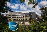 Hôtel Bled - Hotel Park - Sava Hotels & Resorts-2