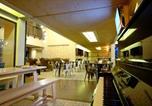 Hôtel Bandung - Tibera Hotel Punclut-3