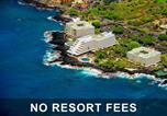 Hôtel Honolulu - Royal Kona Resort-1