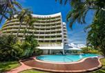 Hôtel Cairns - Hilton Cairns-1