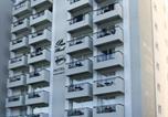 Hôtel Limassol - Pier Beach Hotel Apartments-4