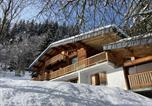 Hôtel Les Houches - Chambres d'hôtes - B&B - Chalet Mountain Vibes-1