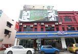 Hôtel Kota Bharu - Oyo 89452 Best Eastern Hotel-3