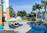 Hôtel Na Kluea - Wave Hotel Pattaya-1