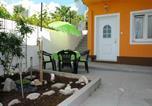 Location vacances Crikvenica - Apartment Luna-2