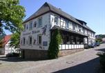 Hôtel Bodenwerder - Hotel Schwalenberger Malkasten-1