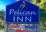Hôtel Monterey - Pelican Inn-1