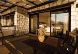 Hôtel Celal Bayar - Ceshme Plus Hotel-3