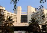 Hôtel Aurangâbâd - Vits Aurangabad-3