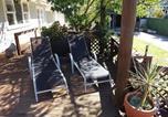 Location vacances Blenheim - Sunrise Beach House - Rarangi Holiday House-4