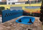 Hôtel Manaus - Local Hostel Manaus-2