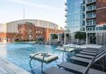 Location vacances Dallas - Locale Dallas - Victory Park-3