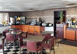 Hôtel Buffalo - Days Inn by Wyndham Tonawanda/Buffalo-4