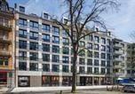 Hôtel Zurich - Züri by Fassbind-1