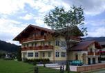 Location vacances Flachau - Apartments in Flachau/Salzburger Land 335-1