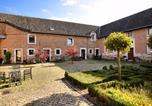Location vacances Eijsden - Gorgeous Holiday Home in Richelle with Private Terrace-2