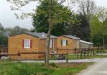 Location vacances Noailhac - Les chalets de Bes &quote;Le Campagnard &quote;-4