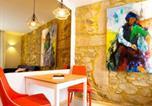 Location vacances Póvoa de Varzim - Almar Apartments-1