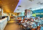 Location vacances  Malaisie - Pnb Perdana Hotel & Suites On The Park-1