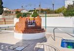 Location vacances Moclinejo - Nice apartment in Rincón de la Victoria w/ Outdoor swimming pool and 2 Bedrooms-2