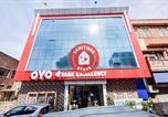 Hôtel Jodhpur - Oyo 22071 Shri Baba Excellency