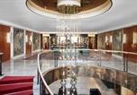 Hôtel Bonn - Living Hotel Kanzler-4